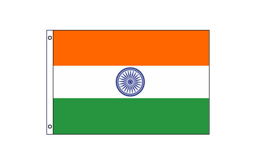 India flag (Deluxe Edition)